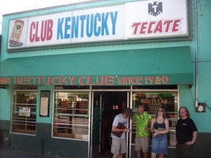 kentuckyclub